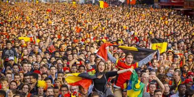 En 2060, nous serons plus de 13 millions d'habitants en Belgique - La Libre