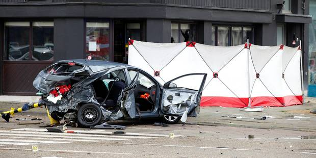 Moins de tués sur les routes wallonnes - La Libre