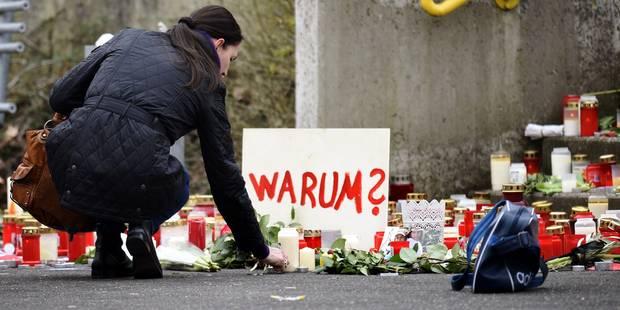 Crash A320: des victimes originaires de 18 pays, les premiers corps hélitreuillés - La Libre