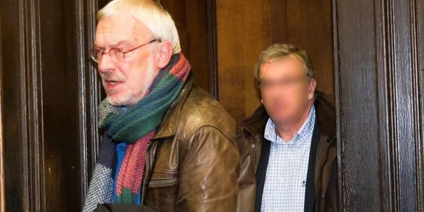 Les chefs de police de Waremme responsables du suicide de Sandra Koch - La Libre