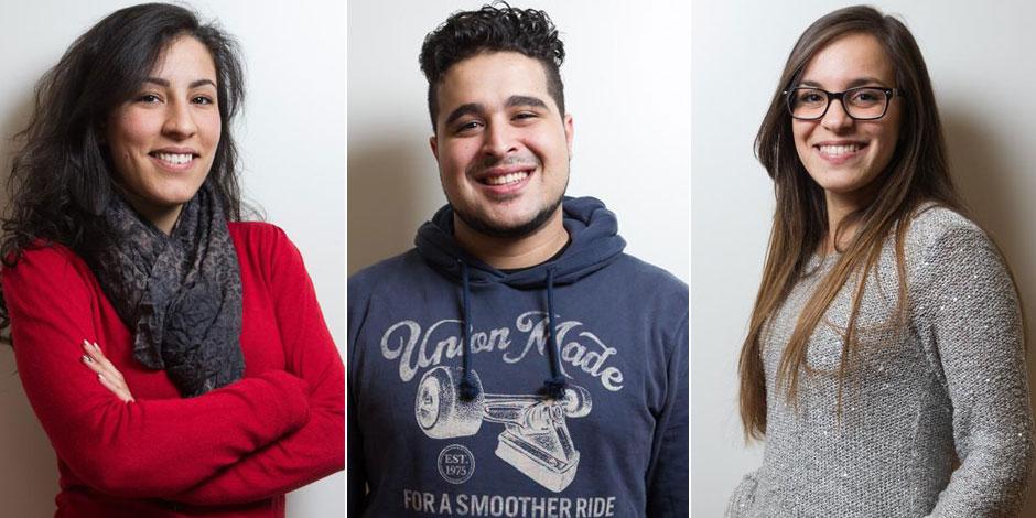 """""""L'alternance, c'est mieux que l'école"""": trois jeunes témoignent - La Libre"""