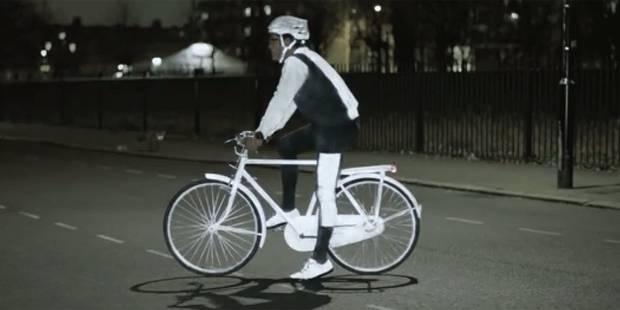 Le spray qui va révolutionner la vie des cyclistes - La Libre