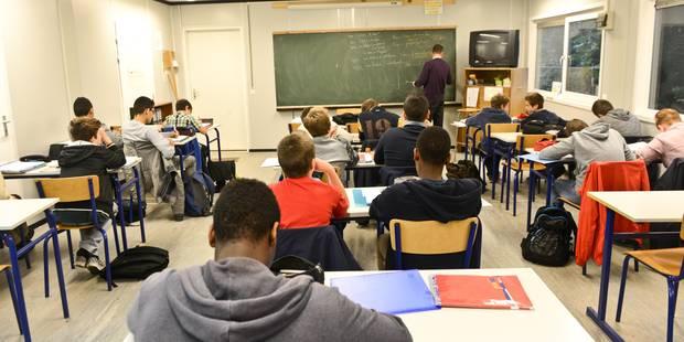 Enseignement spécialisé: pourquoi les élèves français optent-ils pour la Belgique? - La Libre
