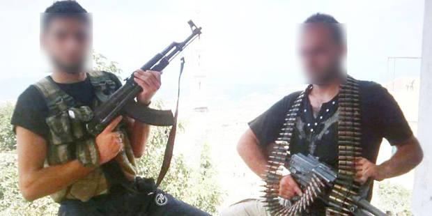Au moins deux Belges partent encore chaque semaine en Syrie - La Libre