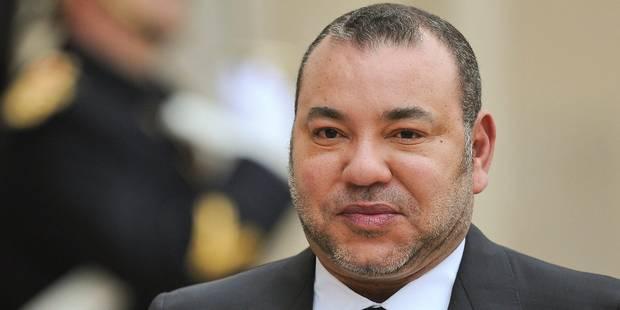"""Maroc: lancement d'un projet inédit de """"surveillance"""" de la liberté de presse - La Libre"""