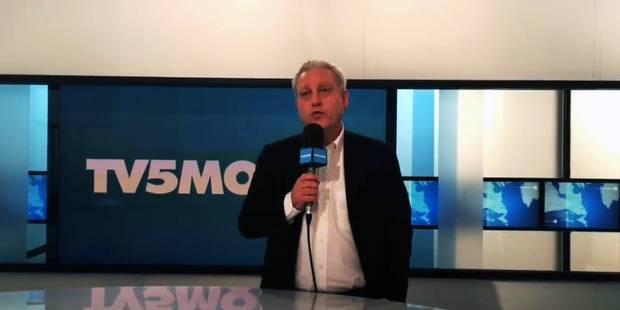 TV5Monde: les cyberpirates voulaient-ils prendre le contrôle des antennes ? - La Libre