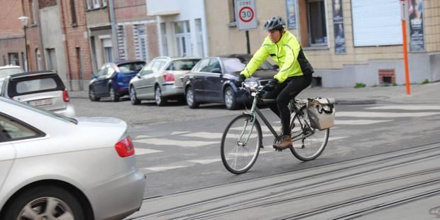 Le centre-ville de Bruxelles muté en piétonnier plus tôt que prévu - La Libre