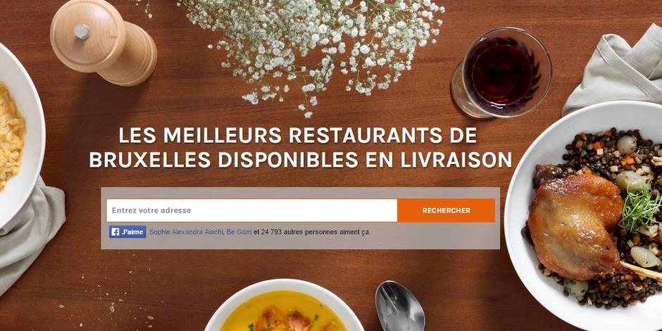La start-up belge Take Eat Easy ne manque pas d'appétit - La Libre