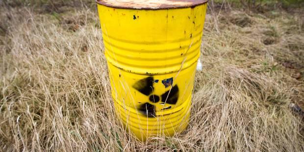 """Alerte au Mexique après le vol d'une source radioactive """"dangereuse"""" - La Libre"""