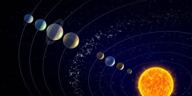 La sonde Messenger va s'écraser sur Mercure après des années d'observation - La Libre