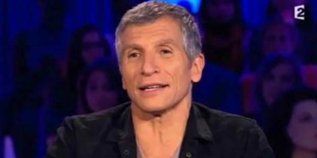 """""""Un Arabe à 19h?"""" : Nagui révèle l'existence de cette étude commandée par France 2 - La Libre"""
