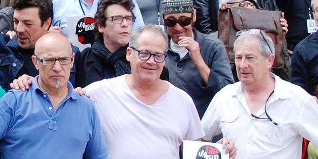 Le festival de Virton sera aussi Charlie - La Libre