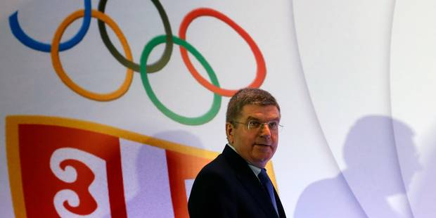 Rififi dans le monde feutré des grandes fédérations sportives et du CIO - La Libre