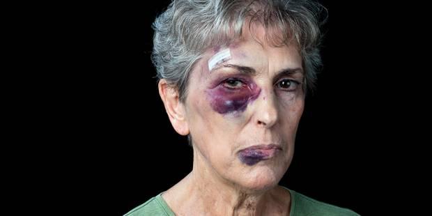 Les violences sur les seniors en augmentation - La Libre