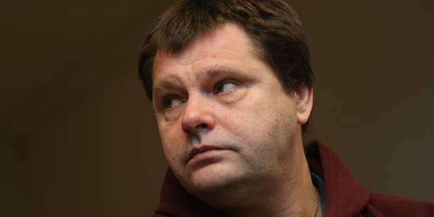 Euthanasie de Frank Van den Bleeken: Le détenu mène une grève de la faim - La Libre