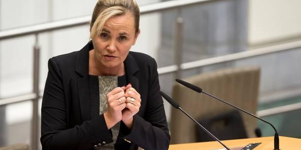 La Flandre souhaite aussi former les étrangers passés par la Wallonie - La Libre