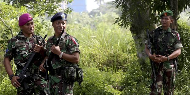 En Indonésie, confusion pour neuf exécutions - La Libre