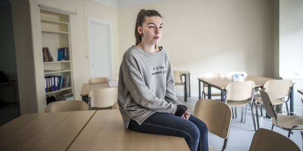 Dix mois pour raccrocher à l'école - La Libre