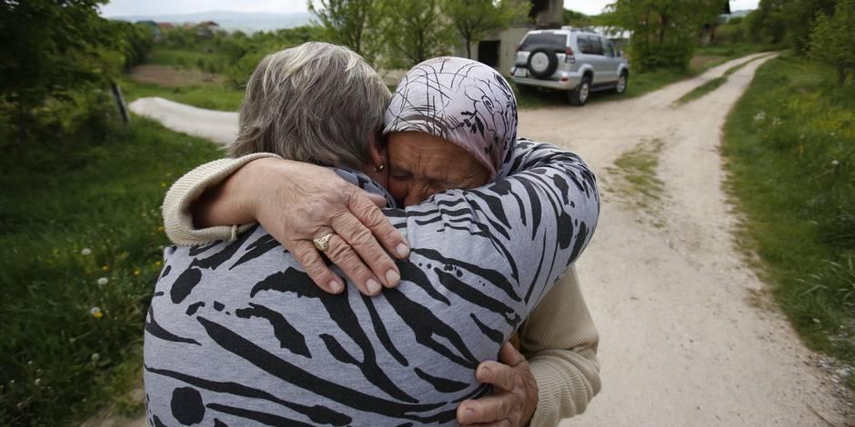 La Bosnie en état d'alerte après une attaque terroriste - La Libre