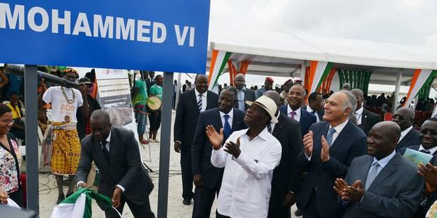 Drame des migrants: ?Nous sommes les premiers responsables?, explique le Premier ministre ivoirien - La Libre