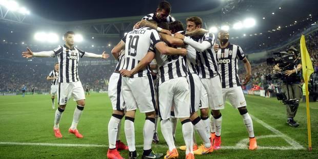 Ligue des Champions: la Juventus au courage face au Real Madrid (2-1) - La Libre