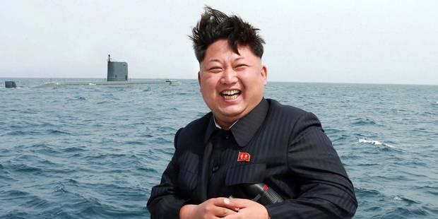 """La Corée du Sud sera """"impitoyable"""" envers la Corée du Nord - La Libre"""