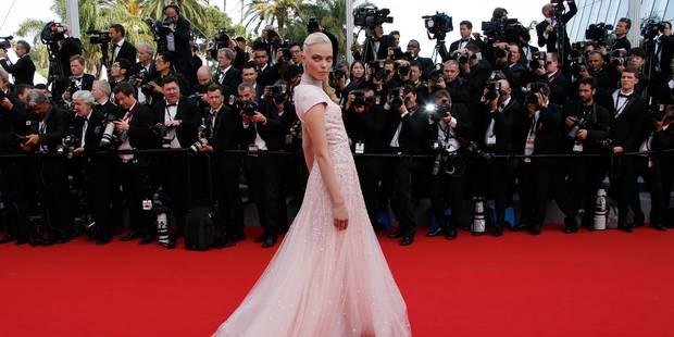Cannes: première montée des marches et frénésie pour les stars (IMAGES) - La Libre