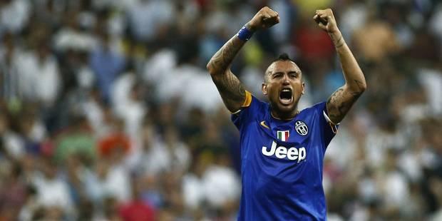 La Juventus en finale de la Ligue des champions - La Libre