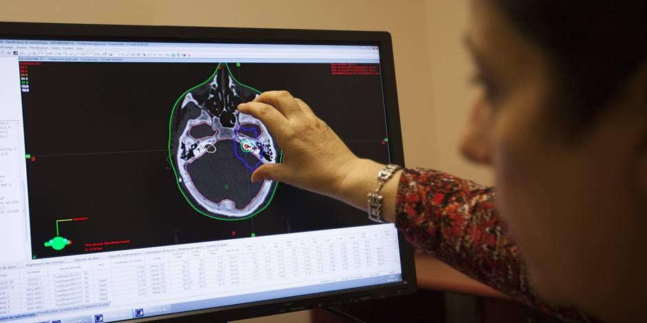 Un traitement révolutionnaire contre la tumeur au cerveau - La Libre
