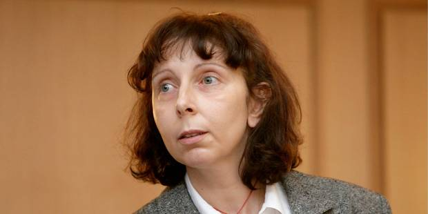 Geneviève Lhermitte déboutée devant la Cour européenne des droits de l'homme - La Libre