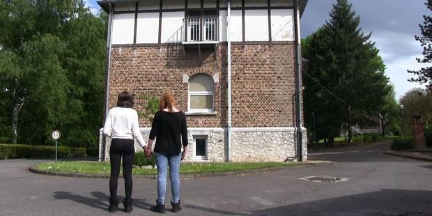 Au coeur de l'IPPJ de Saint-Servais: la violence en boucle - La Libre