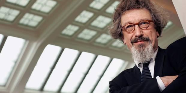 Mac's : le jury a choisi un successeur à Laurent Busine - La Libre