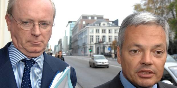 Kazakhgate: nouvelles révélations embarrassantes pour De Decker et... Reynders - La Libre
