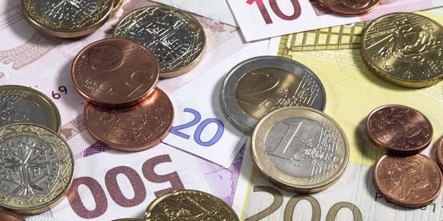 Quelque 300 millions d'euros de pensions alimentaires impayés - La Libre