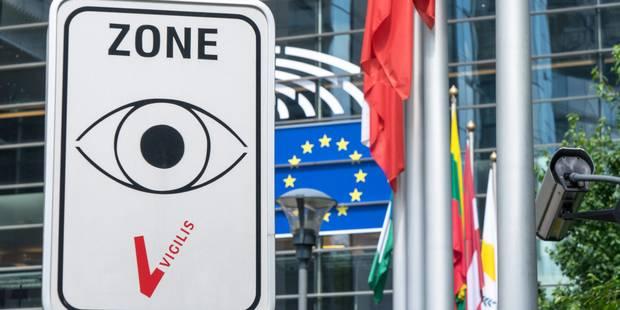 Internet espionné par les Allemands: la Belgique enquête - La Libre