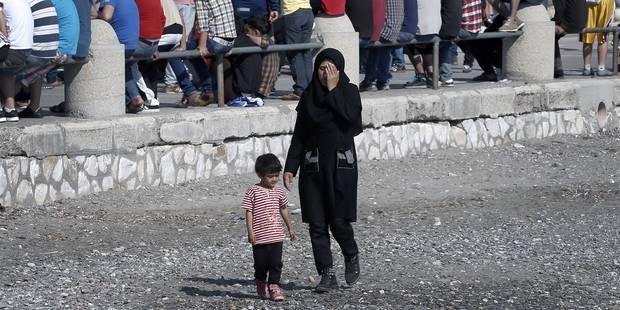 Italie: le nombre de migrants en passe de dépasser les 50.000 depuis janvier - La Libre