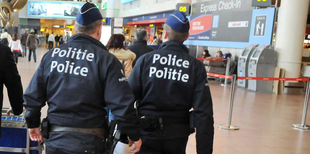 Les autorités belges et américaines mettent la main sur un criminel en fuite - La Libre