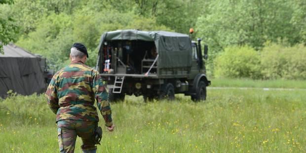 """Le flop du service militaire volontaire: """"C'est un échec total"""" - La Libre"""
