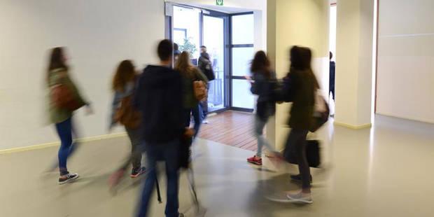 Examens du CESS: Milquet donne le pouvoir aux conseils de classe - La Libre