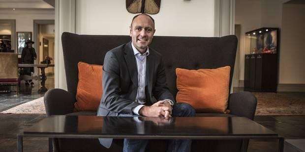 Ryanair veut un tiers du marché belge - La Libre