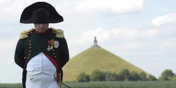 """Napoléon, """"C'était un tyran, mais le comparer à Hitler et Staline est une erreur"""" - La Libre"""