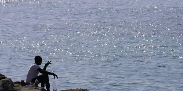 A la mer à la mort - La Libre
