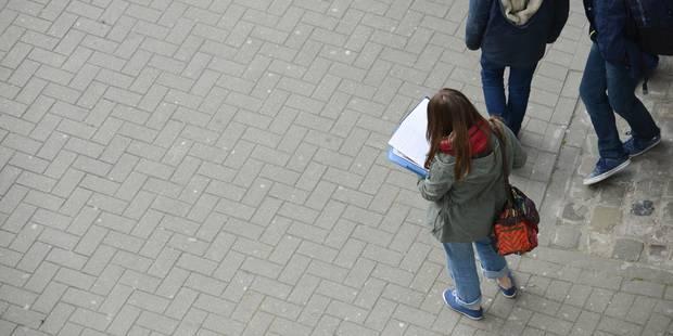 Dans une lettre ouverte à leur ministre de tutelle, des enseignantes réclament le respect - La Libre