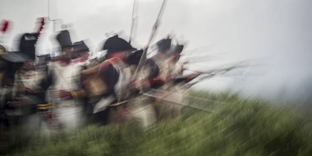 """Le commentateur de Waterloo 2015: """"J'ai été mis dans une situation d'improvisation quasi-totale"""" - La Libre"""