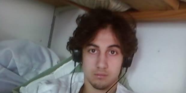 L'auteur des attentats de Boston s'excuse avant d'être condamné à mort - La Libre