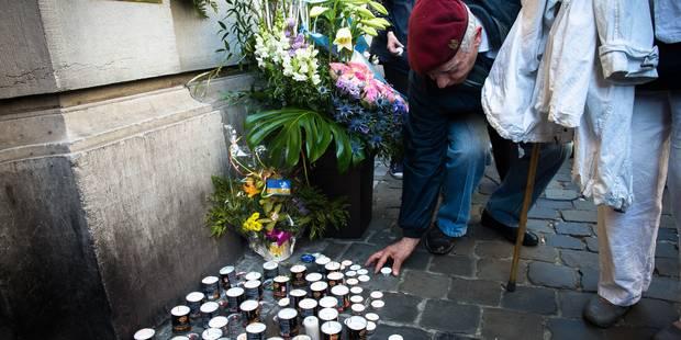 Attentat au Musée Juif : le policier qui avait tardé à transmettre une information sera jugé à huis clos - La Libre