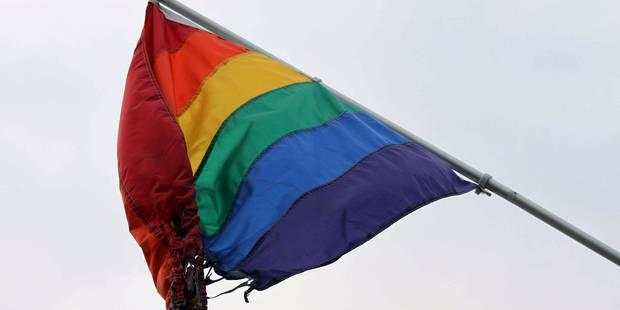 La Cour suprême des Etats-Unis reconnaît la légalité du mariage gay au niveau national - La Libre