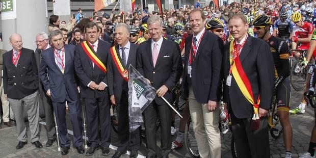Le Tour de France de retour - La Libre