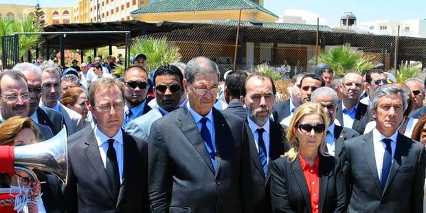 Pourquoi un mur entre la Tunisie et la Libye? - La Libre