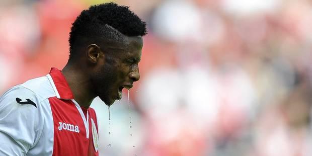 Accord entre Anderlecht et Al-Arabi pour Ezekiel - La Libre